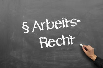änderungen Im Arbeitsrecht 2017 Karriere Ratgeber Aktuelle Jobsde